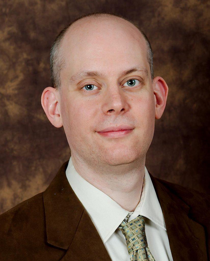 Josh More, owner